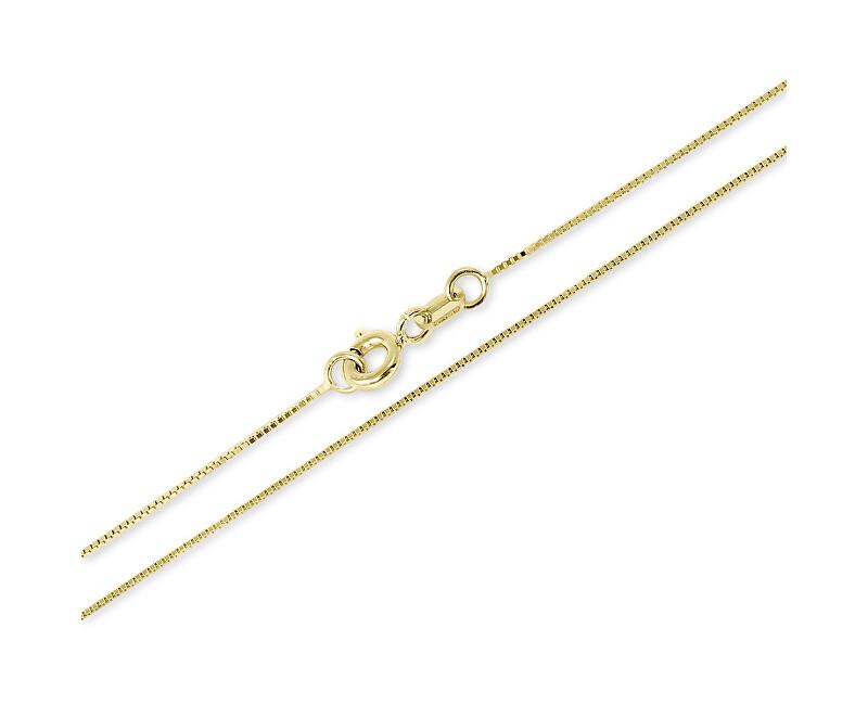 ff4199630 Brilio Luxusná zlatá retiazka 45 cm 271 115 00131 - 1,55 g Doprava ...