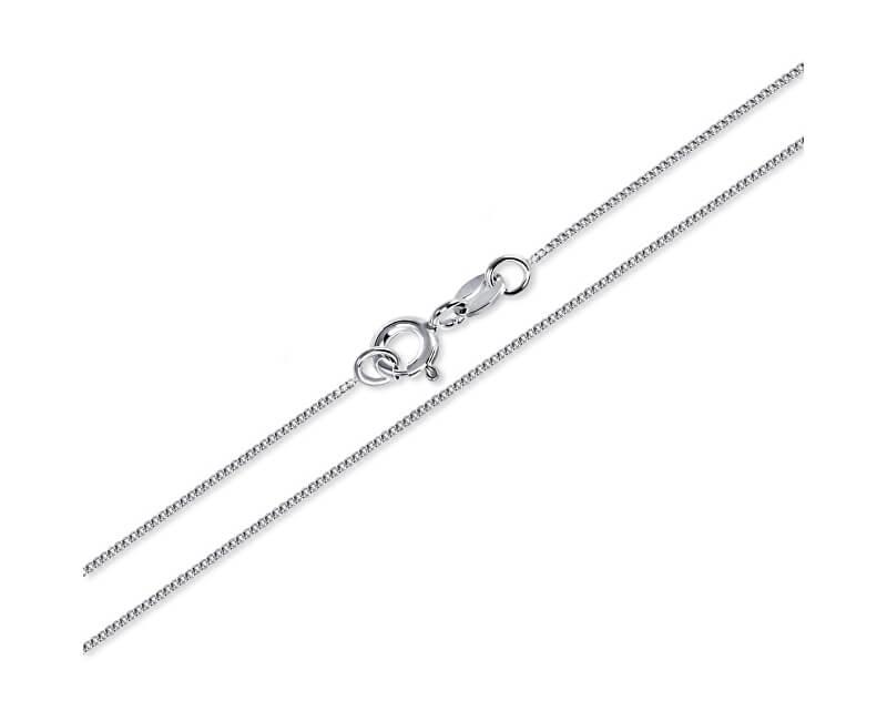 Brilio Silver Stříbrný řetízek Pancer 42 cm 471 086 00138 04 - 1,04 g