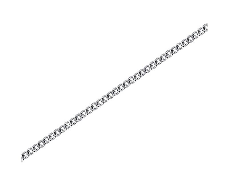 Brilio Silver Strieborná retiazka pancier 50 cm 471 086 00140 04 - 1 ... bff8d4aa9eb