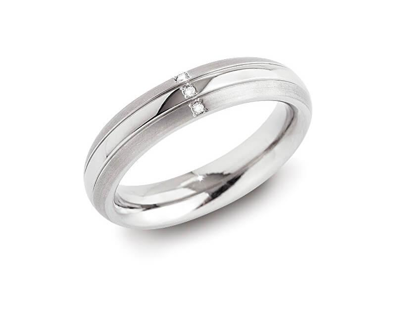 Boccia Titanium Prsten 0131-03