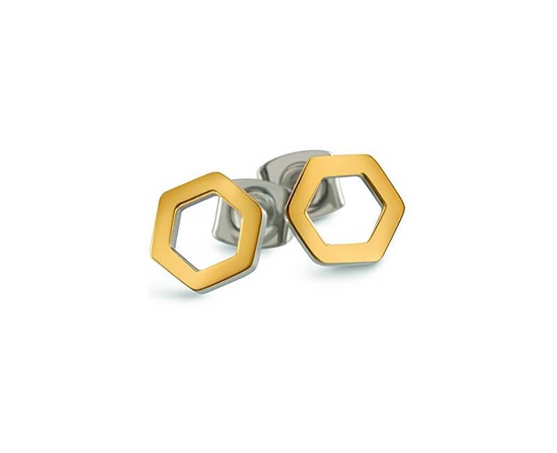 Boccia Titanium Titanové náušnice 05027-02