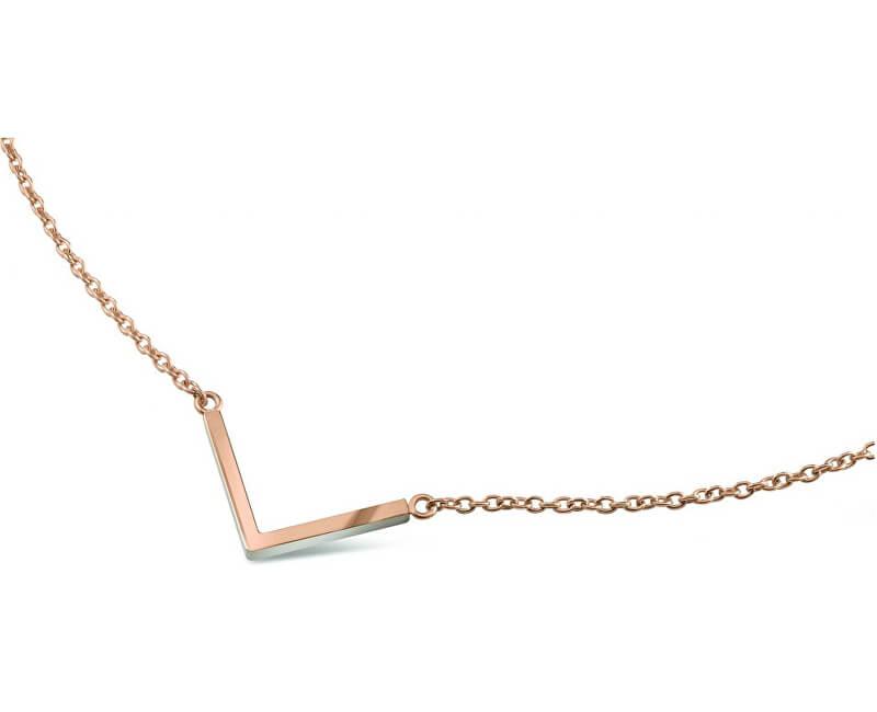 Boccia Titanium Titanový náhrdelník 08015-03