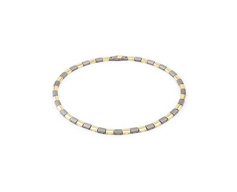 Boccia Titanium Titanový náhrdelník 0812-02