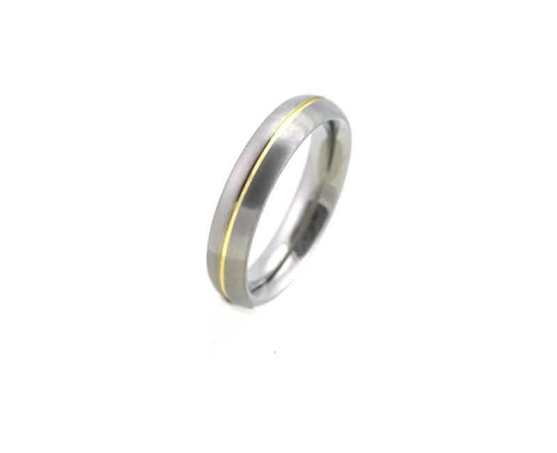 Boccia Titanium Titanový snubní prsten 0130-02 Doprava ZDARMA ... 1686c0bb3fa