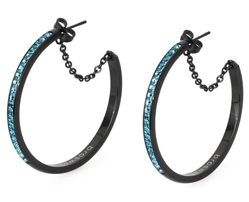 f6a571798 Brosway Oceľové náušnice kruhy Ear Tring BER24 | Vivantis.sk - Od ...