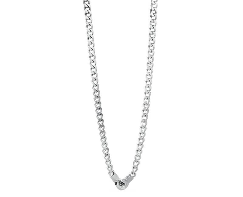 109b24059 Brosway Pánský ocelový náhrdelník Break BEK01 Doprava ZDARMA | Sperky.cz