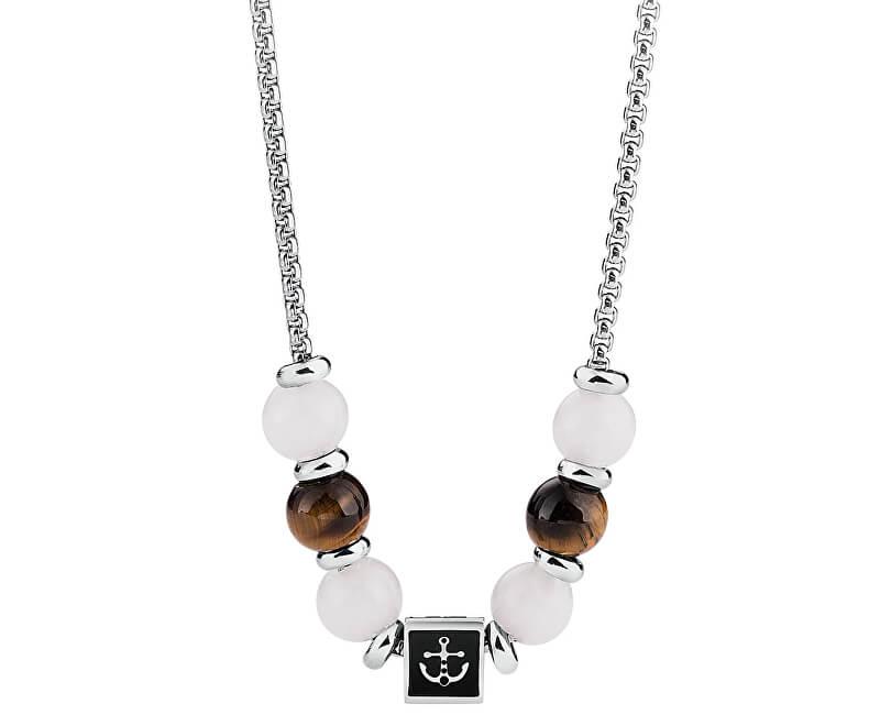 1b6f153b7 Brosway Pánsky oceľový náhrdelník TJ Man BTJNS16 | Vivantis.sk - Od ...