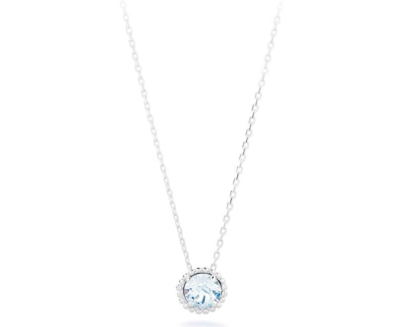 0f6d57c15 Brosway Strieborný náhrdelník Princess G9PN02 (retiazka, prívesok ...