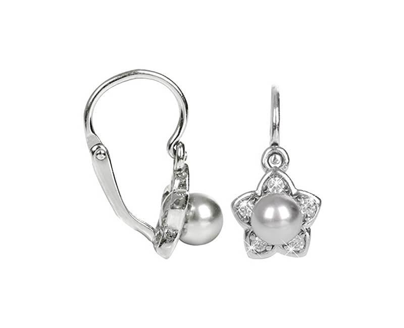 Cutie Jewellery Dětské náušnice C2387-10-C5-S-2