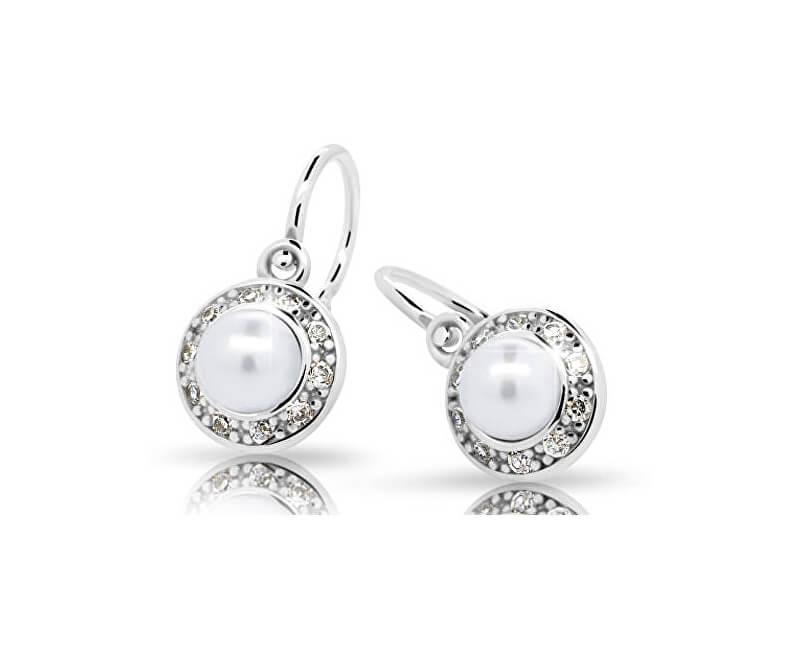 Cutie Jewellery Detské náušnice C2393-10-C5-S-2