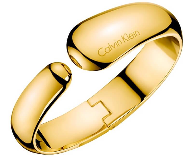 Calvin Klein Luxusní ocelový náramek Informal KJ6GJD10010