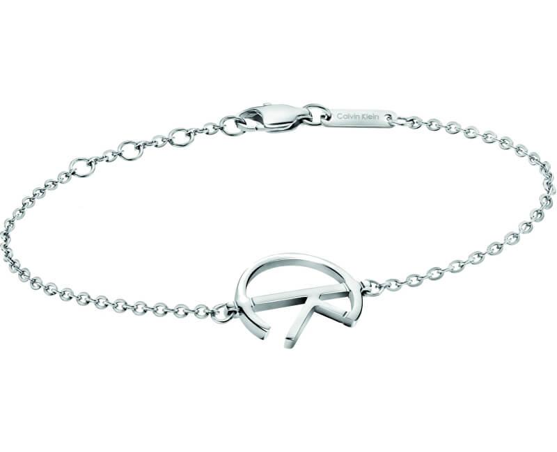 Calvin Klein Luxusní ocelový náramek League KJ6DMB000100