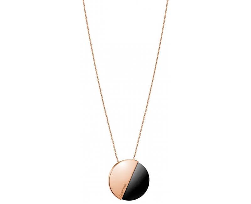 Calvin Klein Aur de lux aurit KJ8RBN140100 colier