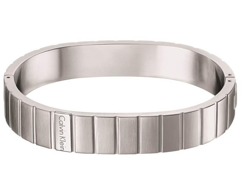 Calvin Klein Pánský ocelový náramek KJ5SMD0801