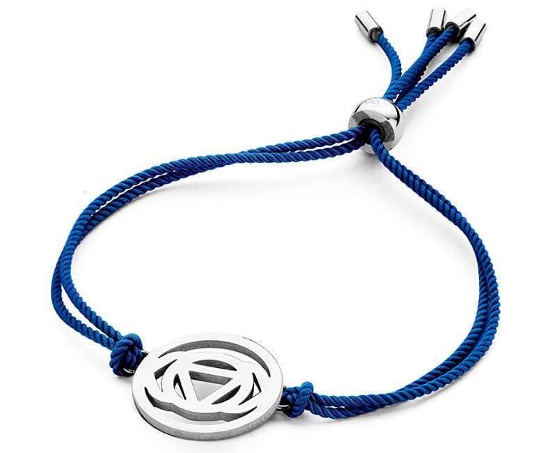 CO88 Albastru bratara a șasea chakra - al treilea ochi 860-180-090209-0000