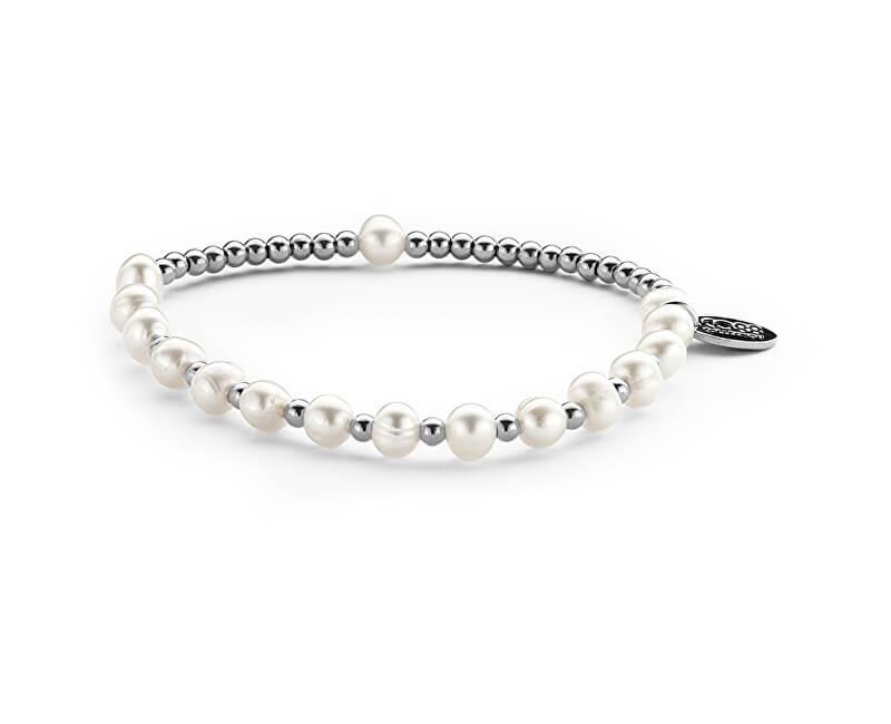CO88 Brațară de perle autentice 865-180-090312-0000