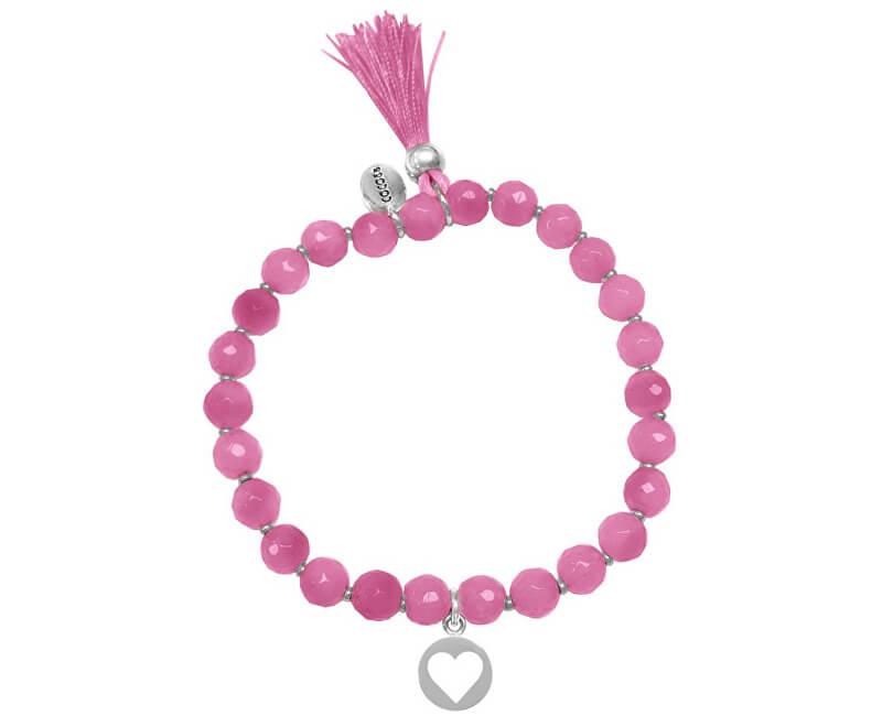 CO88 Brațară de la roz jadeite 865-180-040011-0000