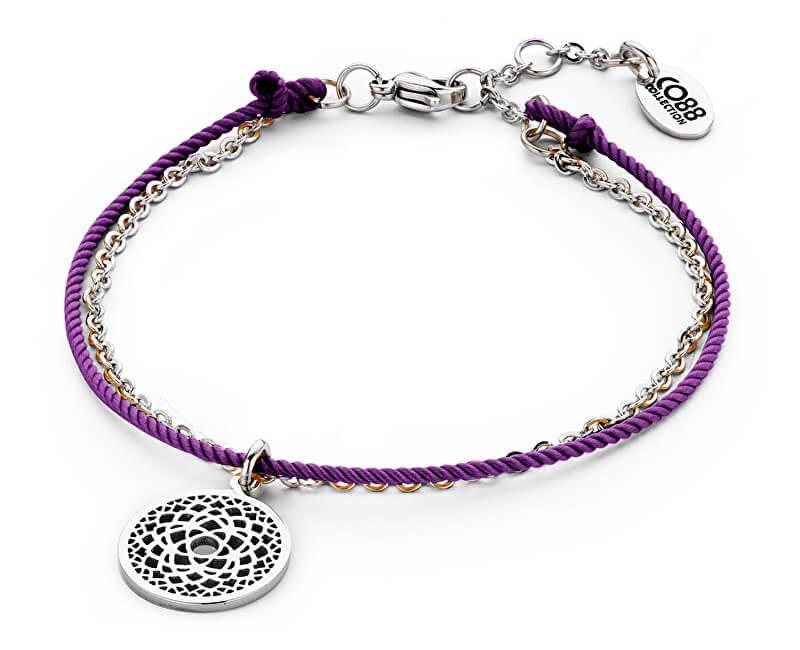 CO88 Purple Charm Chakra a șaptea 860-180-090201-0000
