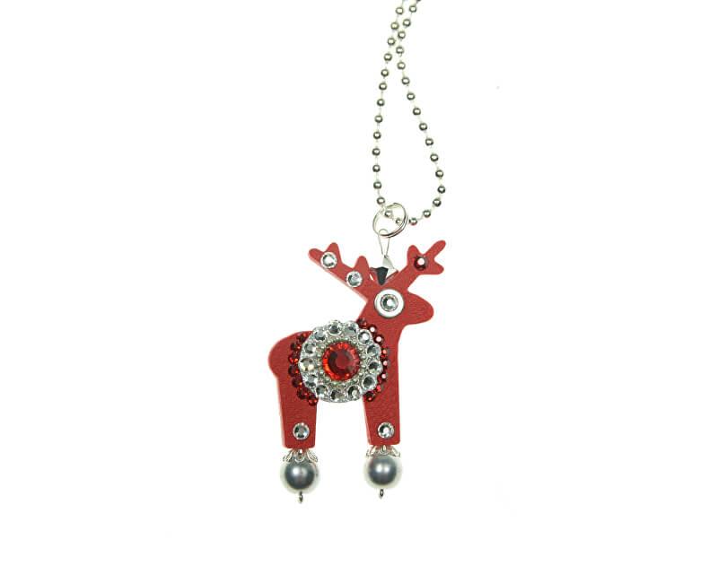 Deers Červený jelínek Rosé