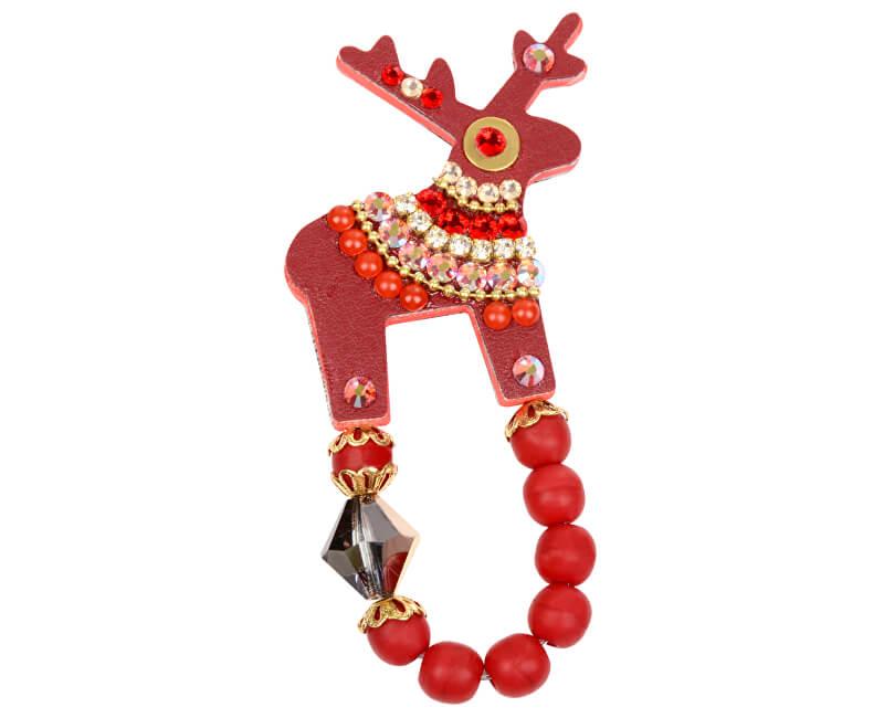 Deers Cerb mic roșu Madame Maple