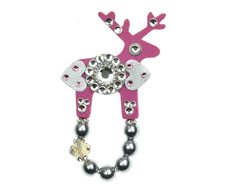Deers Malý růžový jelínek Perriare