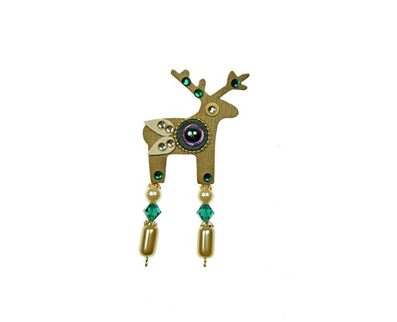 Deers Malý zlatý jelínek Berryl