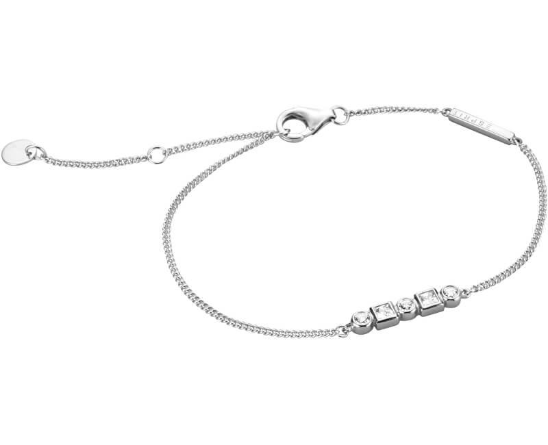 Esprit Floare de argint de flori brățară ESBR00521117