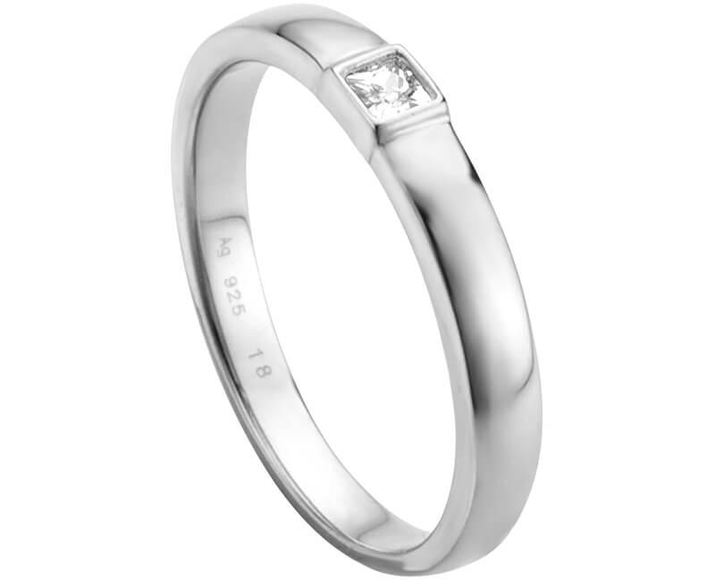 Esprit Inel din argint Gem ESRG005214