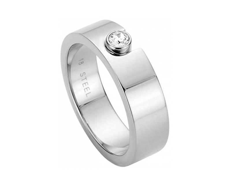 Esprit Inel de argint de argint ESRG005721
