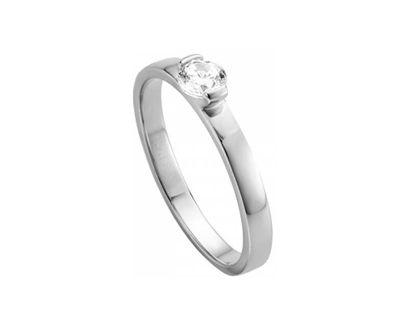 Esprit Inel de argint cu Crystal Bright ESRG005315