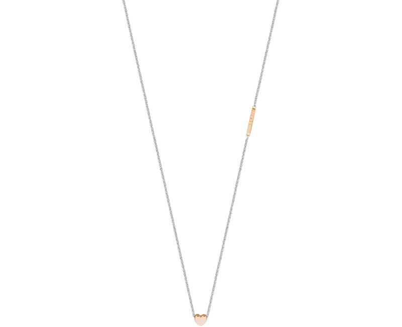 Esprit Colier inel de argint Dulcet ESNL00711240