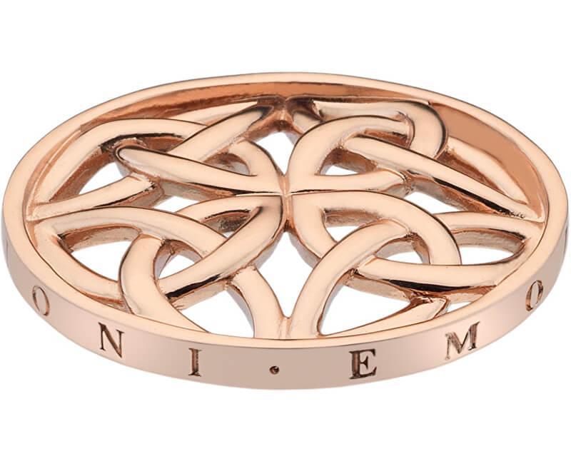 Hot Diamonds Prívesok Emozioni Celtic Cross EC297_EC296<br /><strong>Průměr 33 mm</strong>