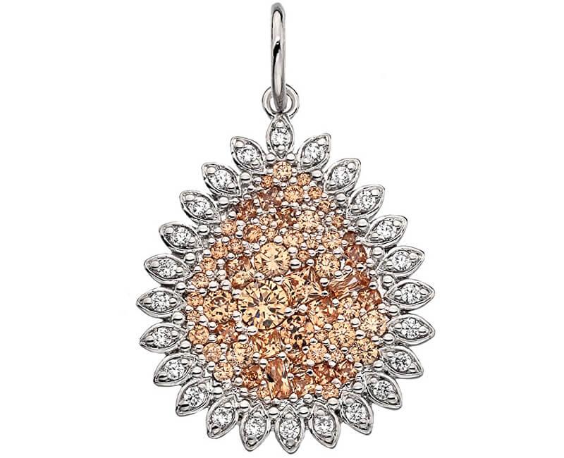 Hot Diamonds Hot Diamonds Emozioni Spirzzare EP031 Pandantiv
