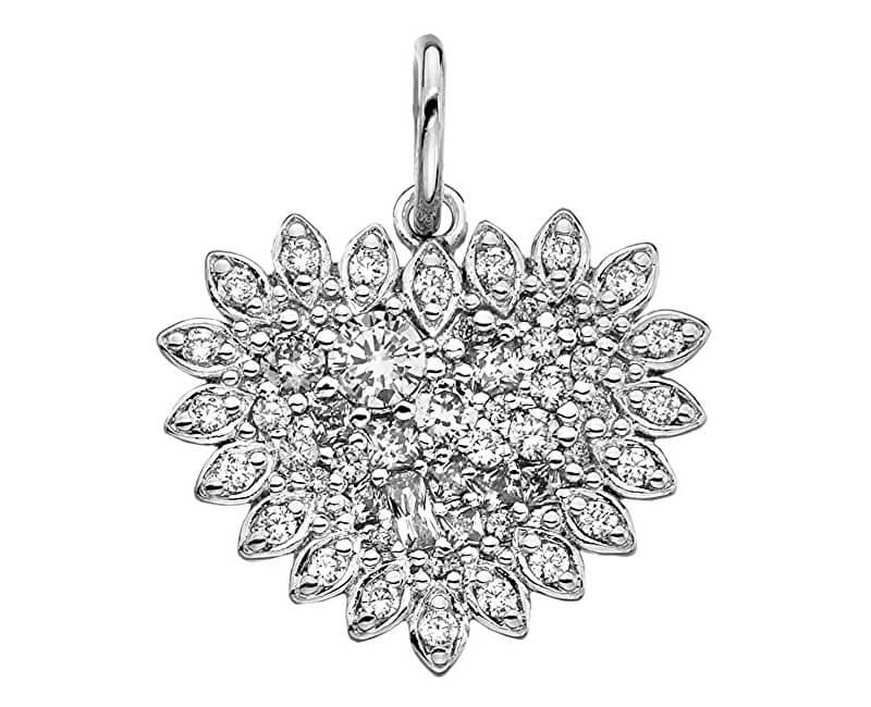 Hot Diamonds Hot Diamonds Emozioni Spirzzare EP032 Pandantiv