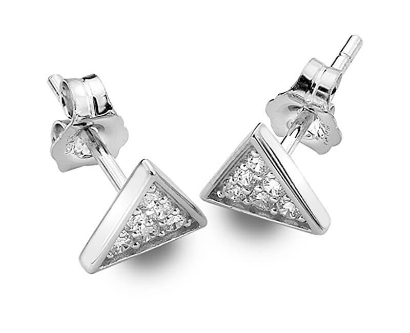 Hot Diamonds Cercei de argint Emozioni Cleopatra EE034