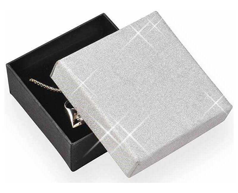 JK Box Dárková krabička na soupravu šperků MG-4 AG  f1661bdf477