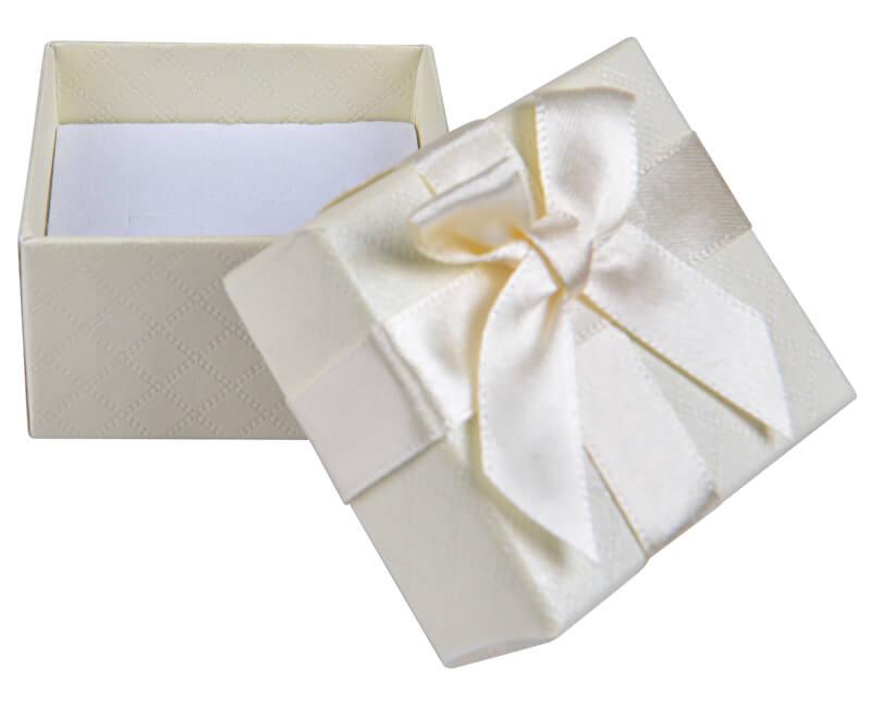 JK Box Dárková krabička na prsten AT-2/A20