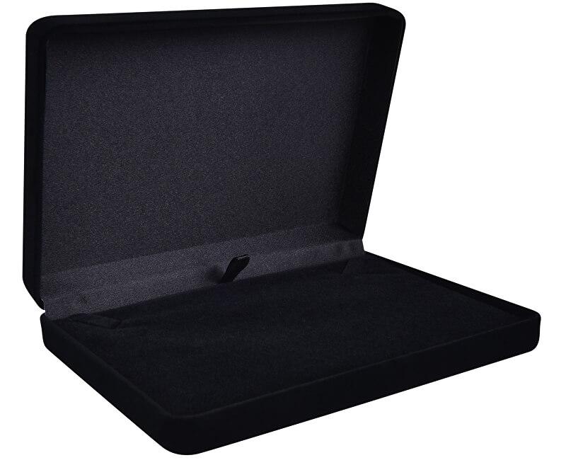 JK Box Elegantní dárková krabička na náhrdelník HB-10/A25