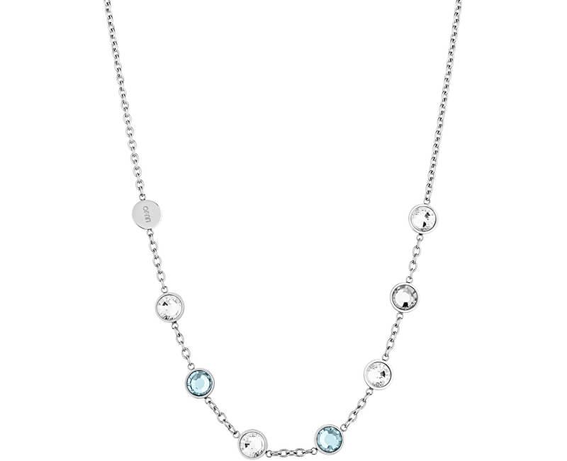 Liu.Jo Ocelový náhrdelník LJ1103