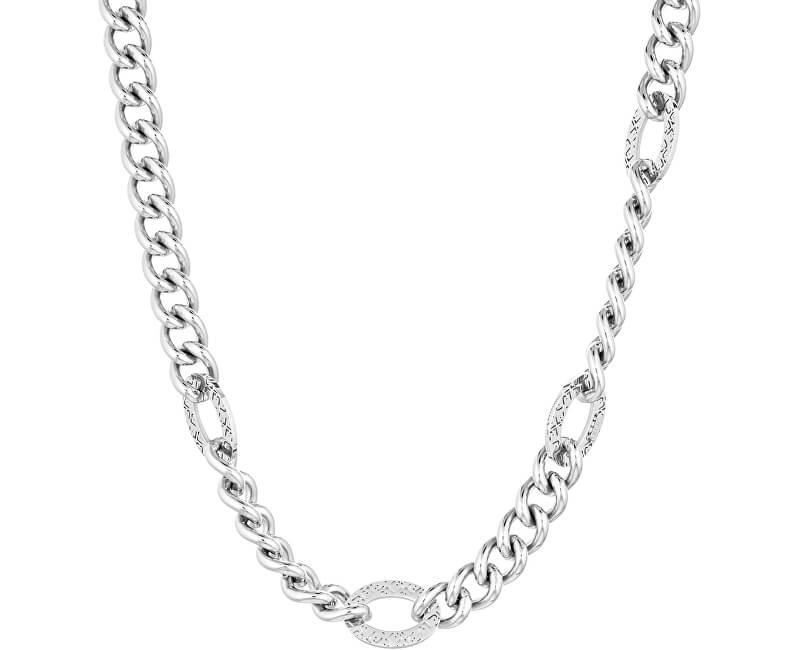 Liu.Jo Ocelový náhrdelník LJ1149