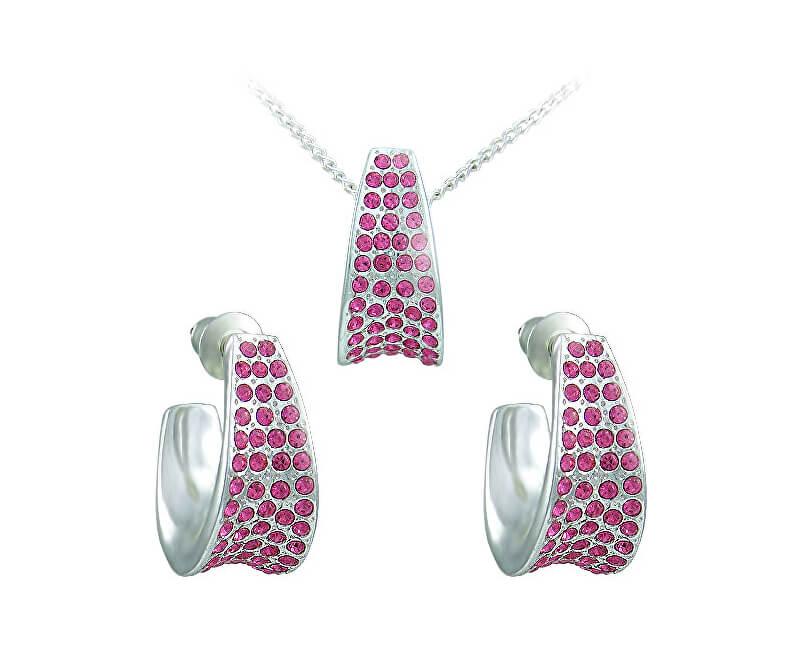 MHM Souprava šperků Leona Rose 34105