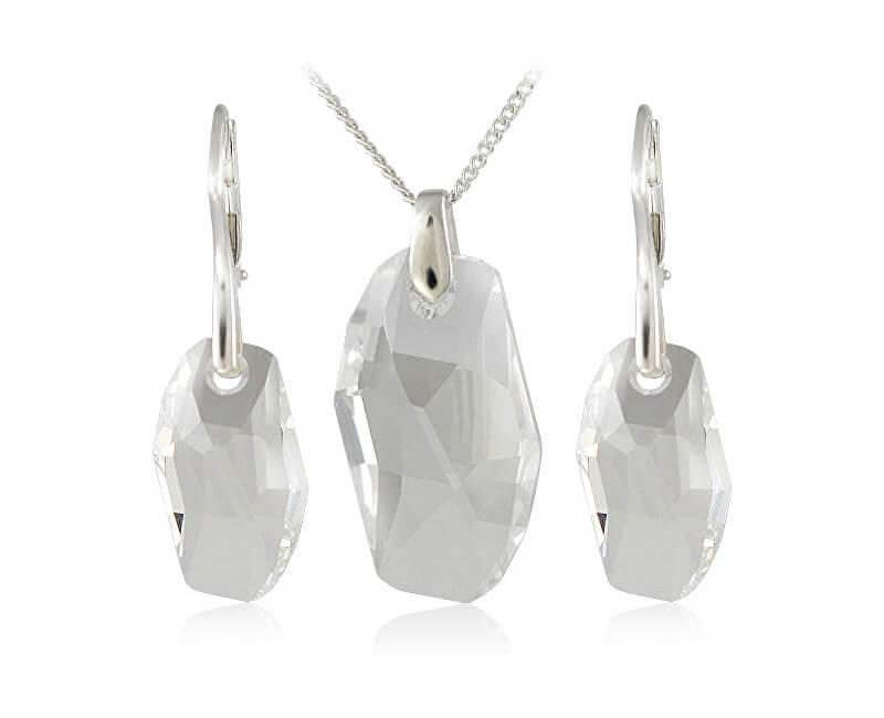 MHM Souprava šperků Meteor Crystal 34183