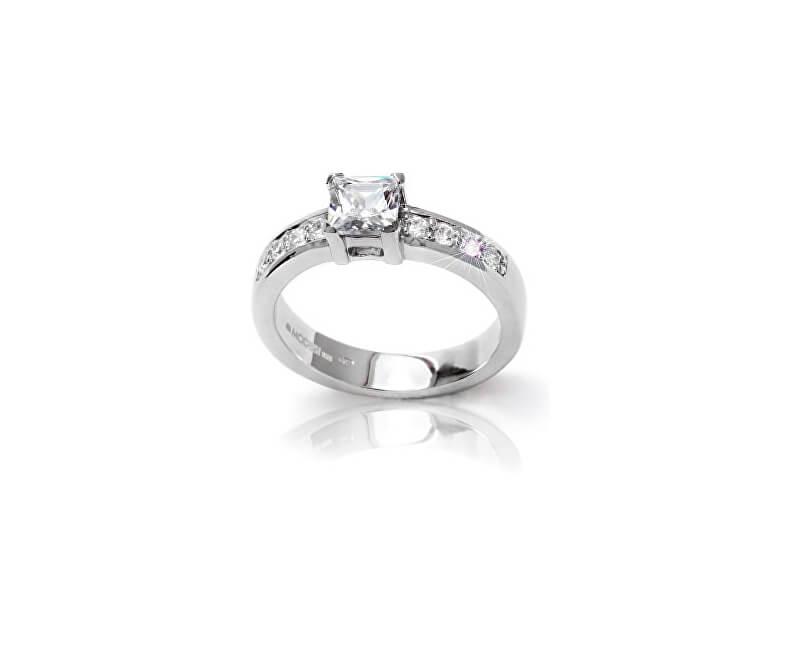 Modesi Zásnubní prsten QJR5000L