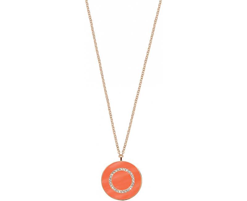 2639e7f7e Morellato Bronzový náhrdelník zo striebra s príveskom Perfetti SALX10  (retiazka, prívesok)