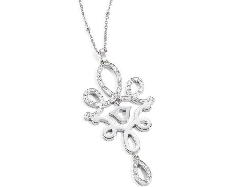 Morellato Luxusní náhrdelník Arabesco SAAJ18
