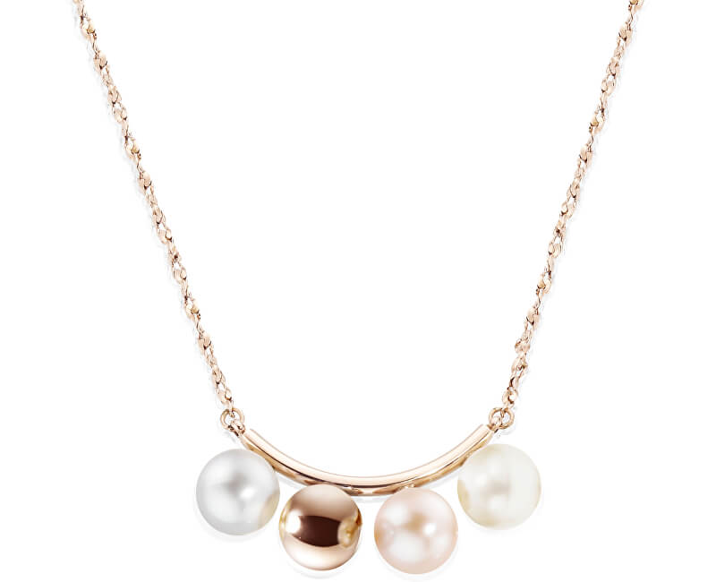 Morellato Elegantní náhrdelník Lunae SADX01