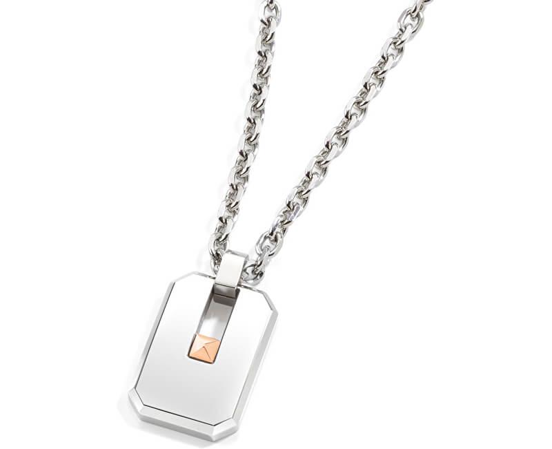 Morellato Pánský ocelový náhrdelník Urban SABH01