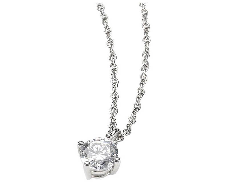 Morellato Ocelový náhrdelník Luce SRL03