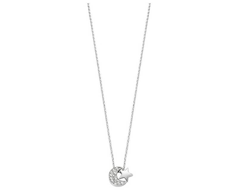Morellato Ocelový náhrdelník Tenerezze SAGZ03