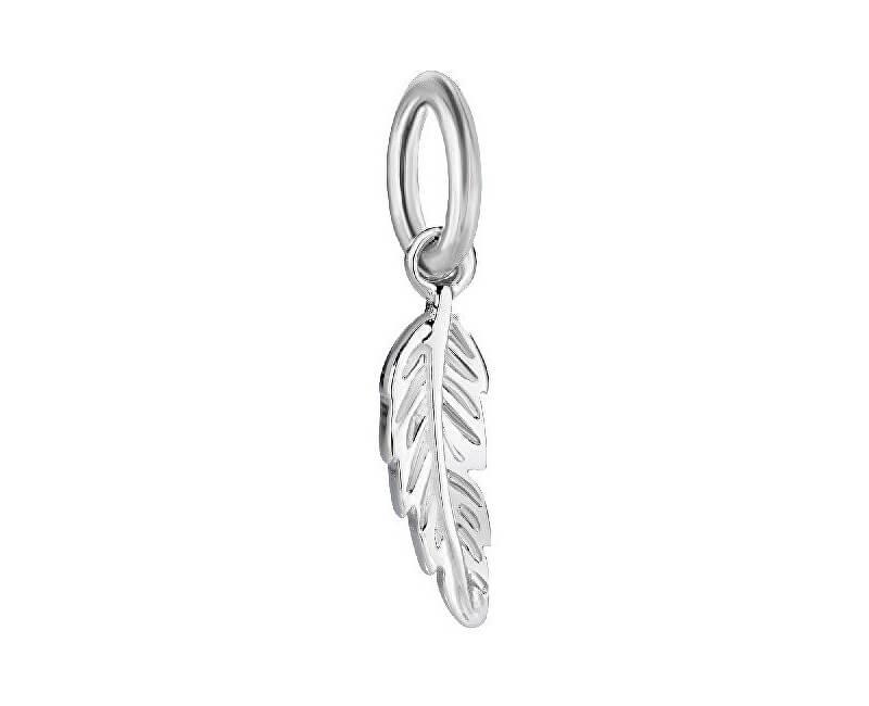 Morellato Ocelový přívěsek Drops Feather SCZ916